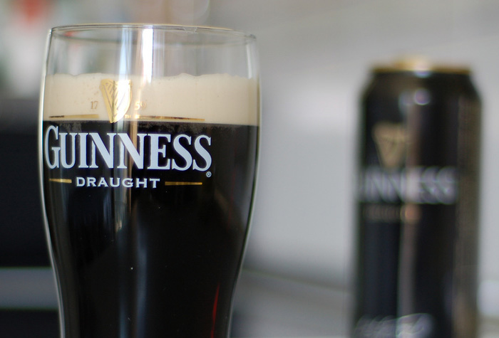 cervejas irlandesas