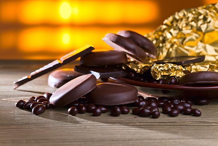 melhores chocolates do mundo
