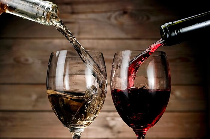 vinho suave