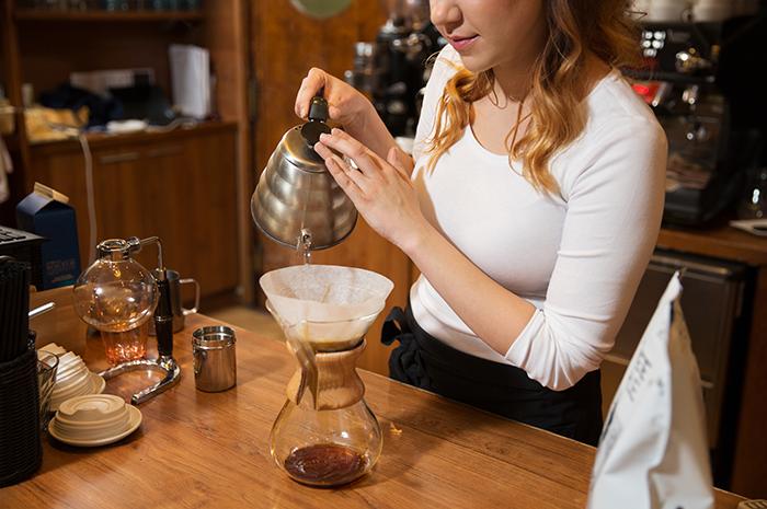 café no coador