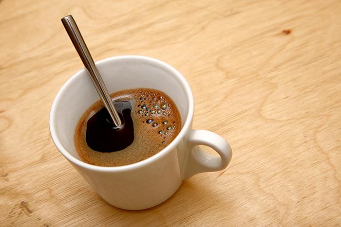 fazer o café