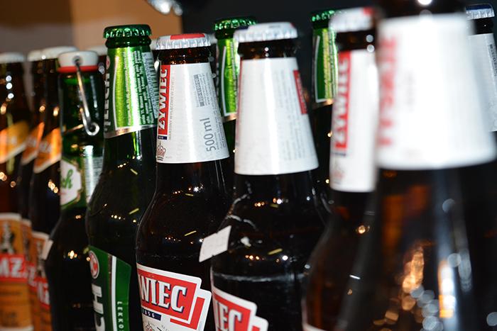 comprar cerveja