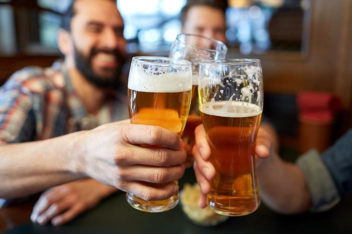 cervejas para beber